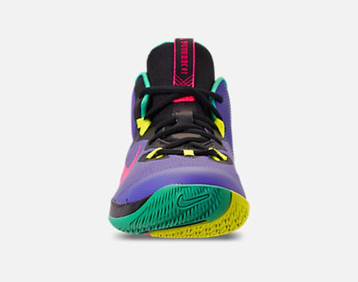 ea2d459cac75 The Nike Future Court is the Next Kids-Specific Basketball Shoe ...
