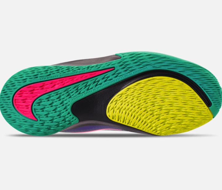 89e110963c327 The Nike Future Court is the Next Kids-Specific Basketball Shoe ...