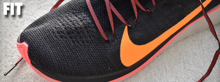nike zoom fly flyknit performance review fit