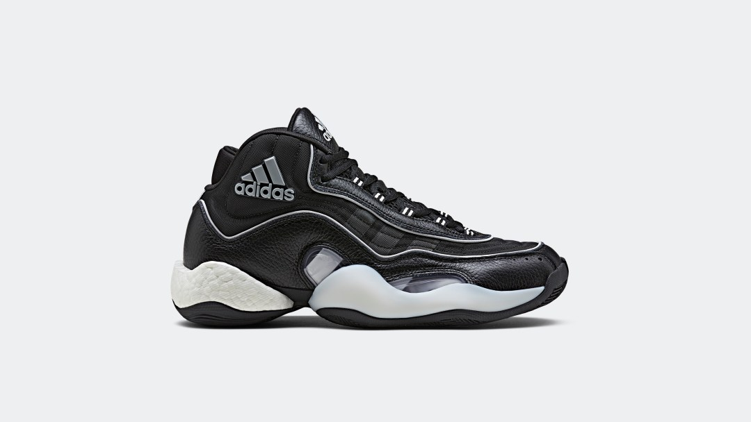 new products 7c94f 5775a adidas 98xCRAZYBYW never made collection