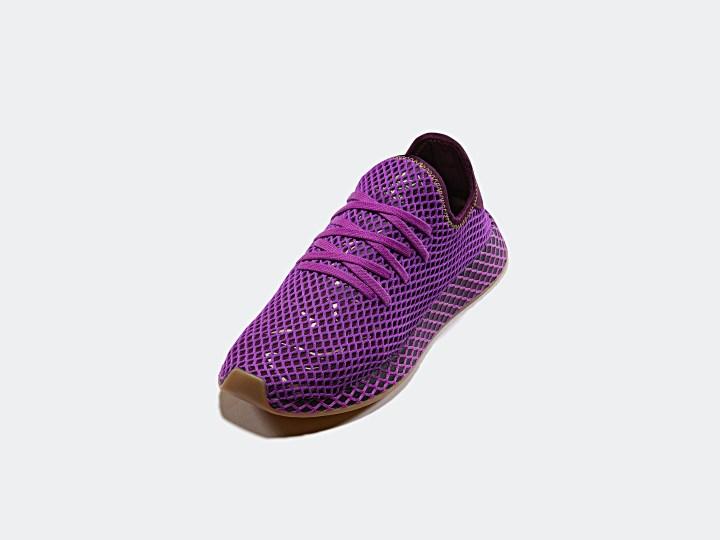 dragon ball z adidas Deerupt Gohan release date