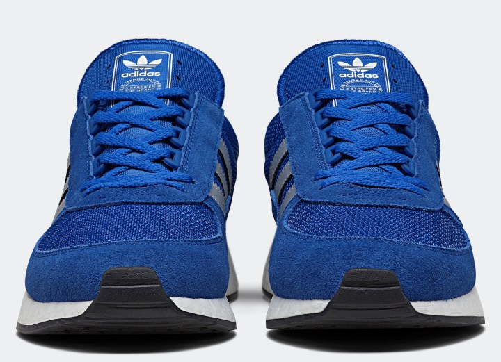 adidas MARATHONx5923 never made collection