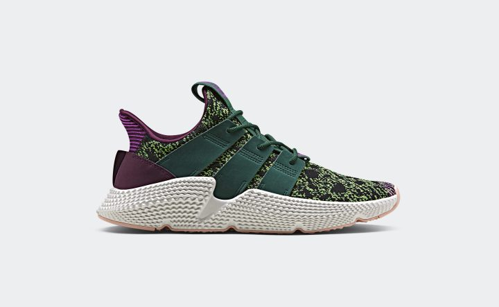dragon ball z adidas Prophere Cell 2