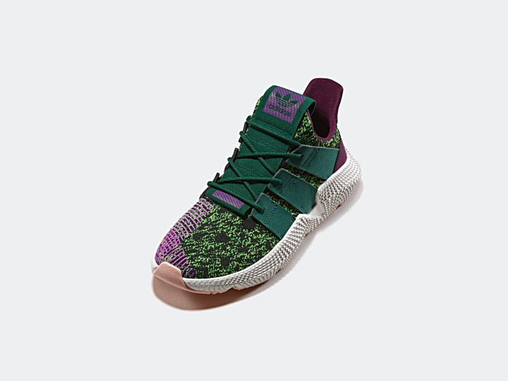 dragon ball z adidas Prophere Cell 4