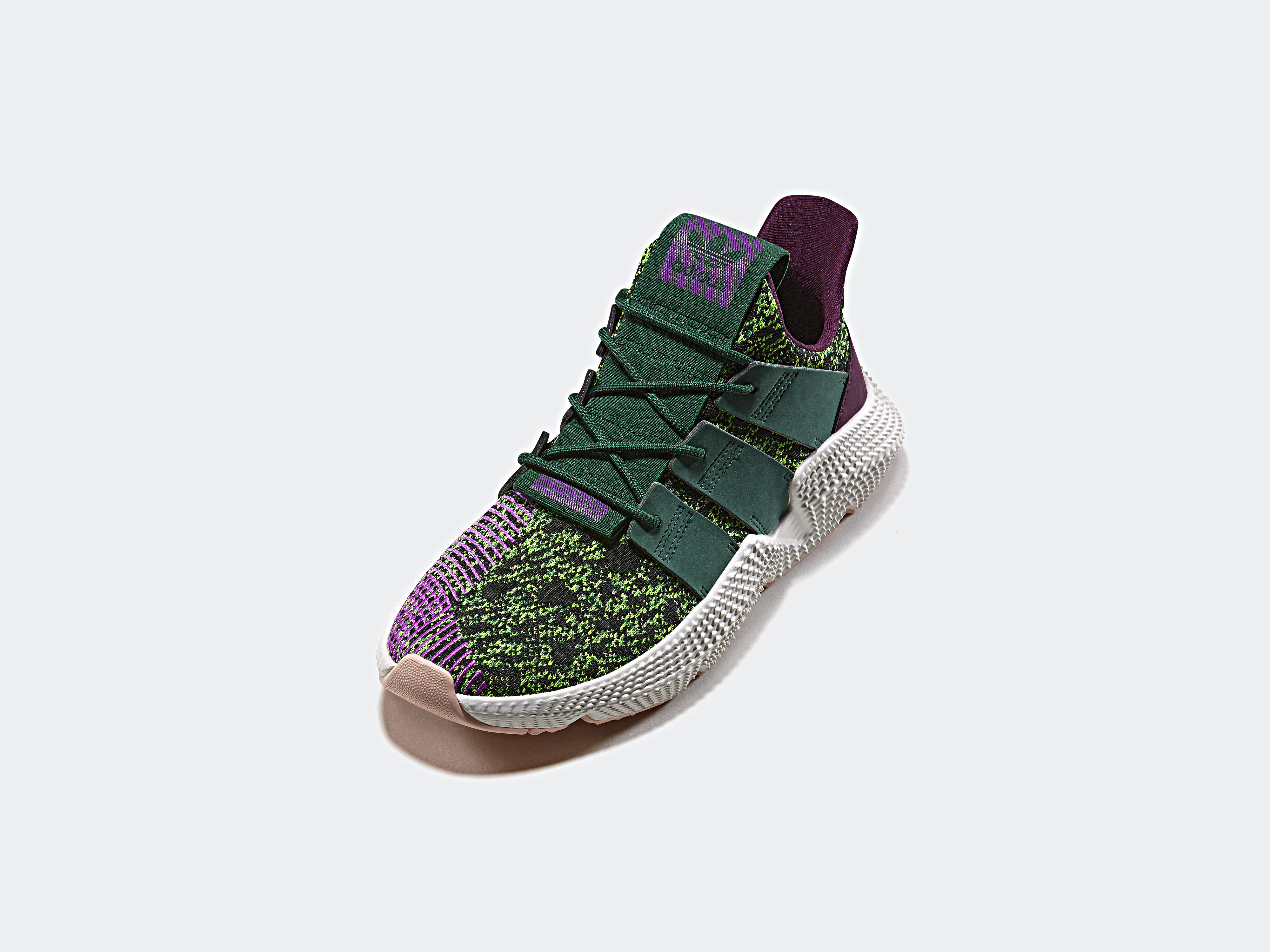 info for f00be 458c2 dragon ball z adidas Prophere Cell 4