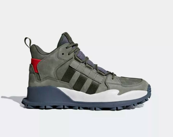 adidas f1.3 sneakerboot base green