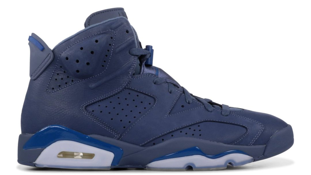 cc7bd859b80e8b A Better Look at the Air Jordan 6  Jimmy Butler  - WearTesters