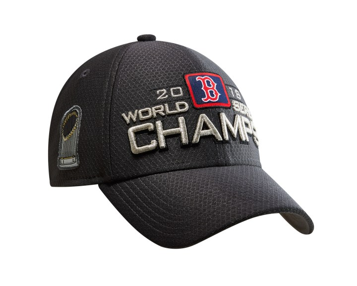 boston red sox world series hat new era 1