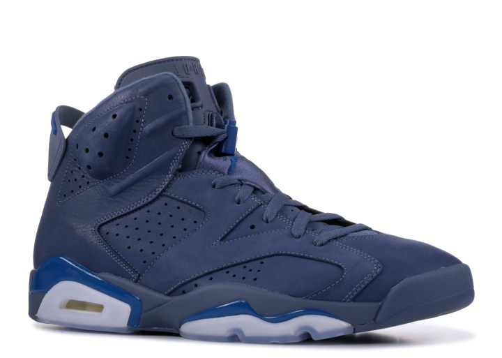 d31ad849129 A Better Look at the Air Jordan 6 'Jimmy Butler' - WearTesters