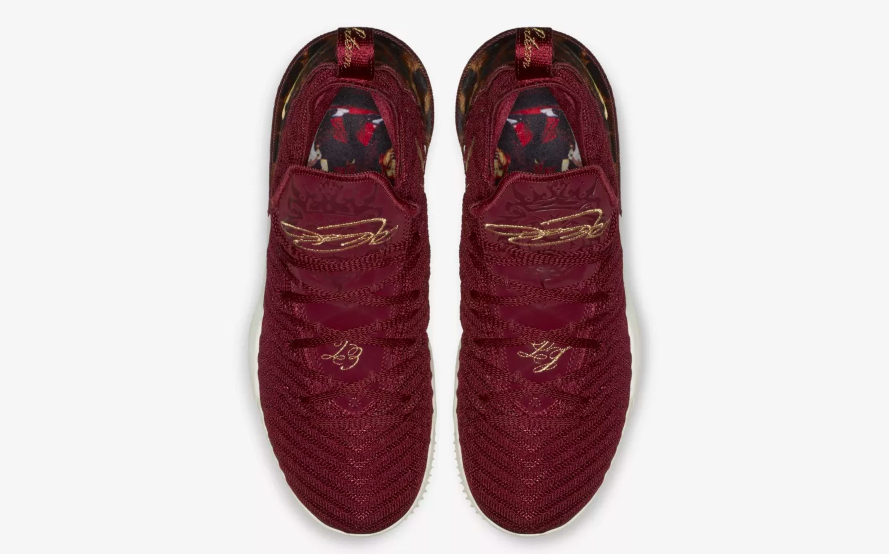2c2c044e1be75 nike lebron 16 king top
