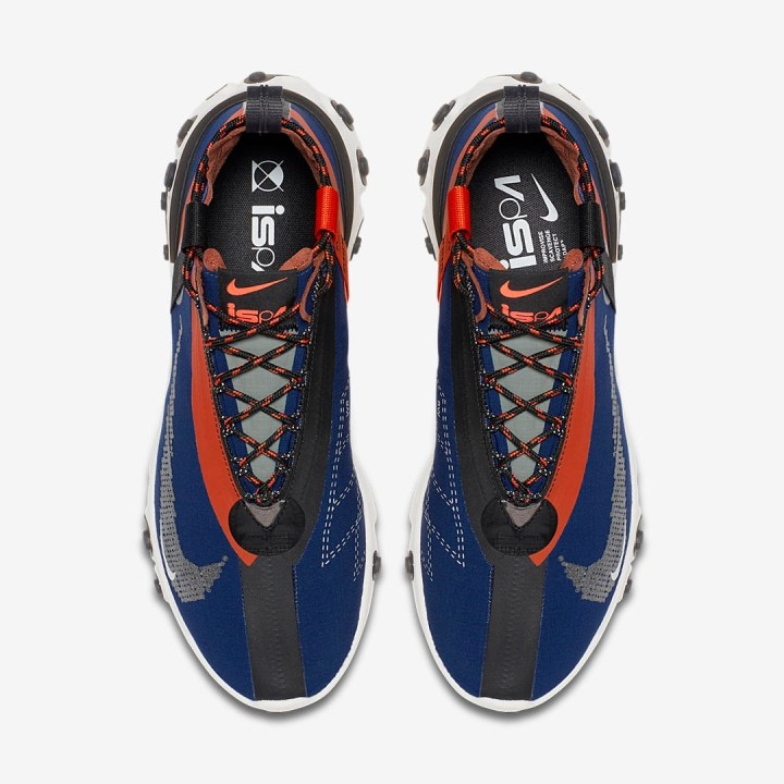 nike react runner Mid ISPA element react 87