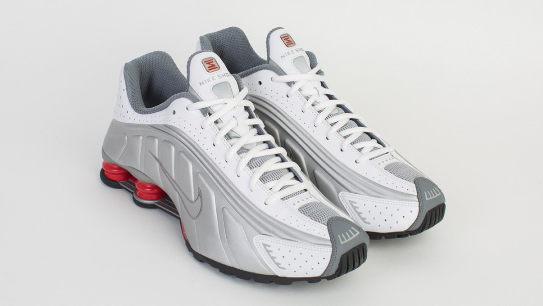 47331252e30b The 2018 Nike Shox R4 Retro Releases This Week - WearTesters