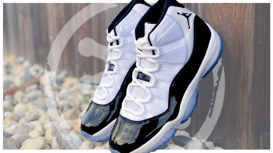 8d647460d27 Air Jordan 11 'Concord' 2018 Review - WearTesters