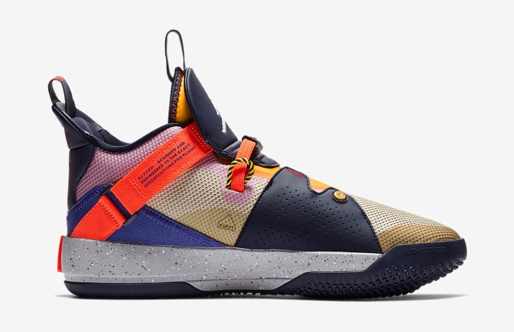 c41dfa836dde98 The Air Jordan 33  Visible Utility  is scheduled to release on November 16  Nike.com for  175. If you prefer a more subdued colorway the Blackout  version of ...
