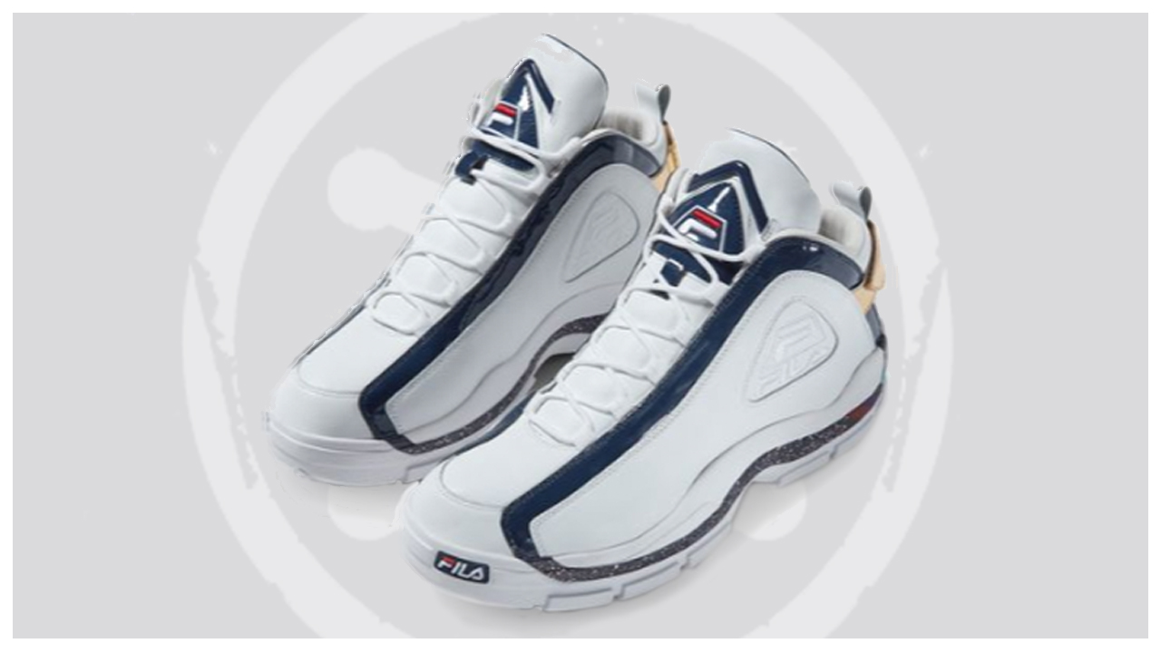 bd930c9964e The FILA Grant Hill 2 Hall of Fame Collection is Now Available ...