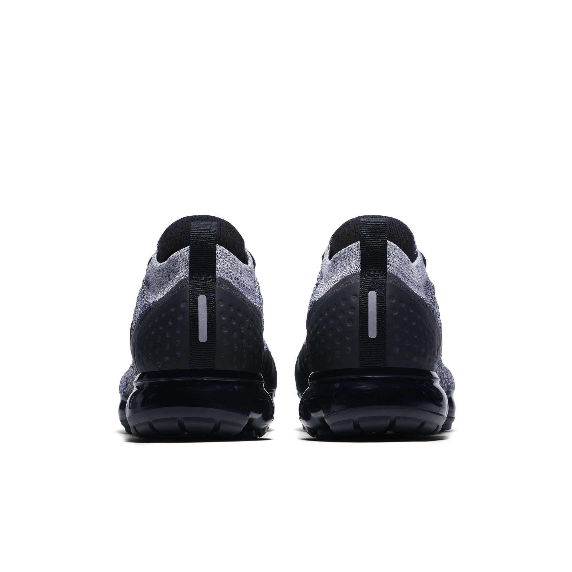 c45cf7c4355b NIKE AIR VAPORMAX FLYKNIT 2 WHITE   BLACK-BLACK 4 - WearTesters