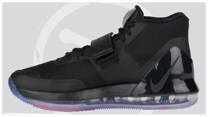 newest collection 9f1bb 5ab55 The Nike Air Force Max is available now at FootLocker.com and Eastbay.com  for 160.