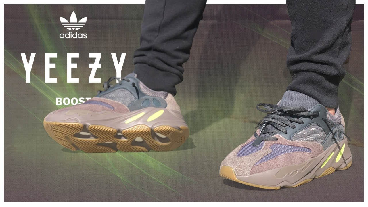 2dee27b4c35a2 Thoughts on the adidas Yeezy 700  Mauve  - WearTesters