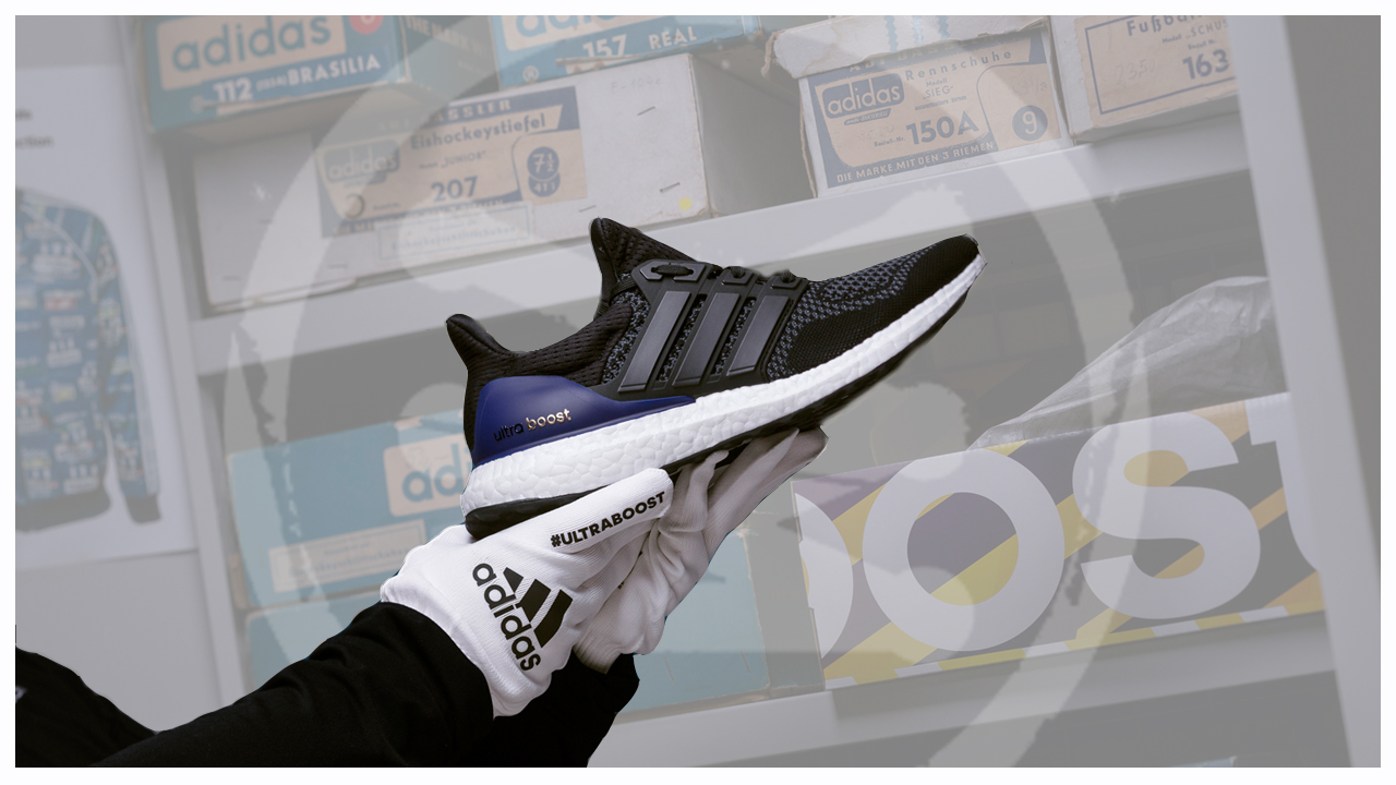 83779f8b3fc adidas Running Celebrates the Success of the UltraBoost by Re ...