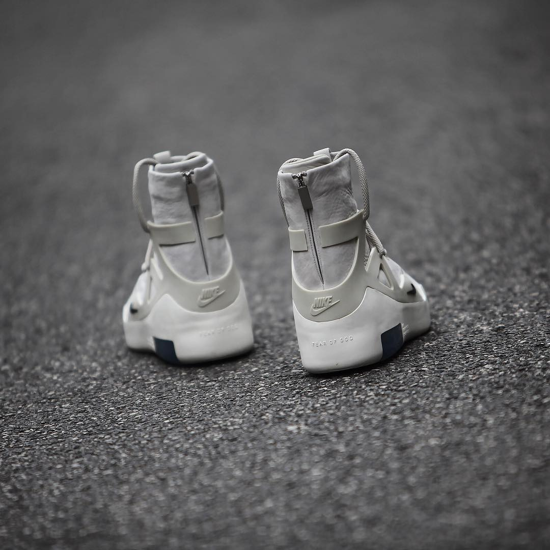 Nike Air Fear Of God Detailed 31 Weartesters