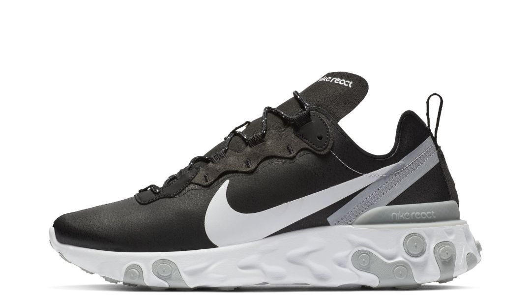 san francisco a33aa 374f8 nike react element 55 premium 3
