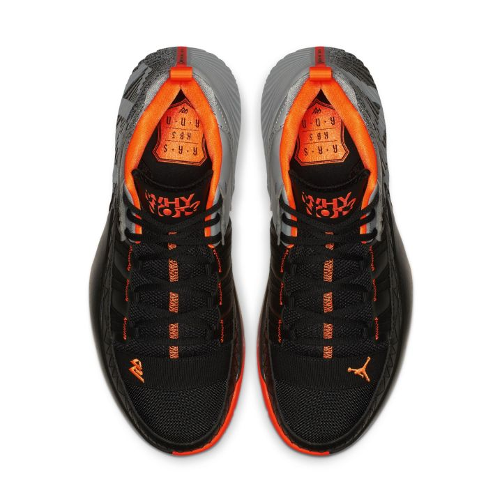russell westbrook why not zer0.1 chaos
