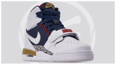 3478959181d The Jordan Legacy 312 Released in a USA Themed Colorway