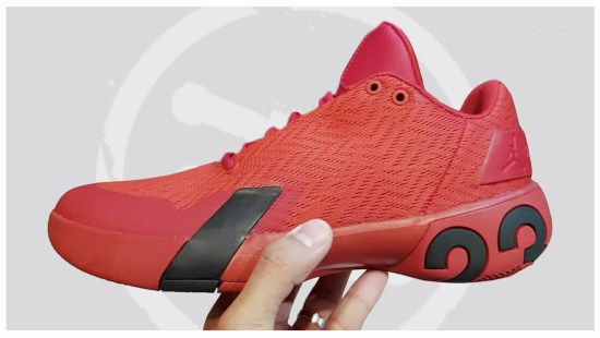 009a23ced There is a Low Top Jordan Ultra Fly 3 - WearTesters