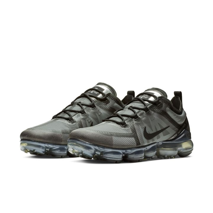 NIKE AIR VAPORMAX 2019 BLACK:BLACK-METALLIC GOLD 1