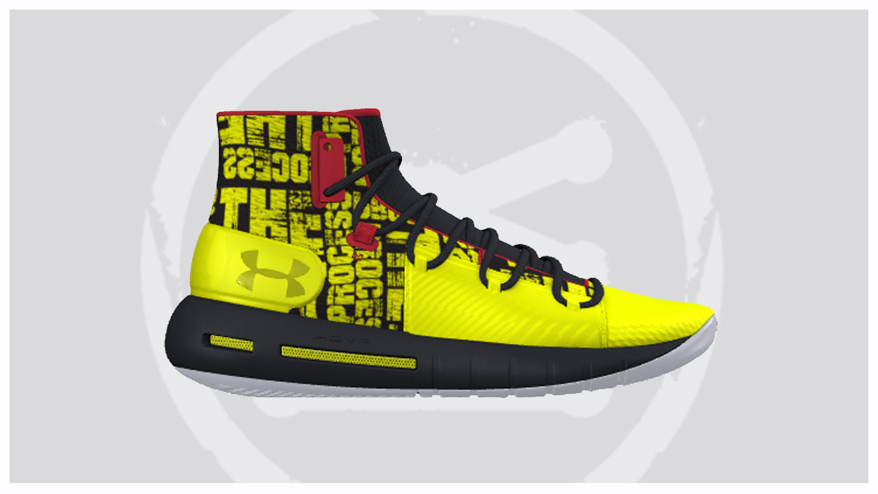 innovative design 11e7f 55266 ... wholesale joel embiids the process under armour hovr havoc is available  now in three colors 5602e