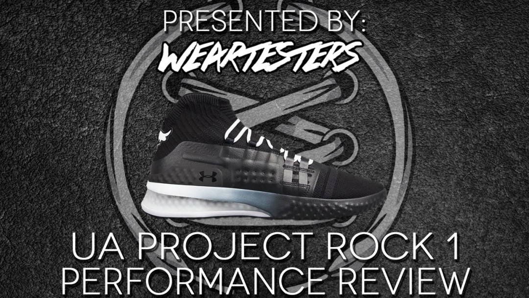 12e7476ea Under Armour Project Rock Performance Review - WearTesters