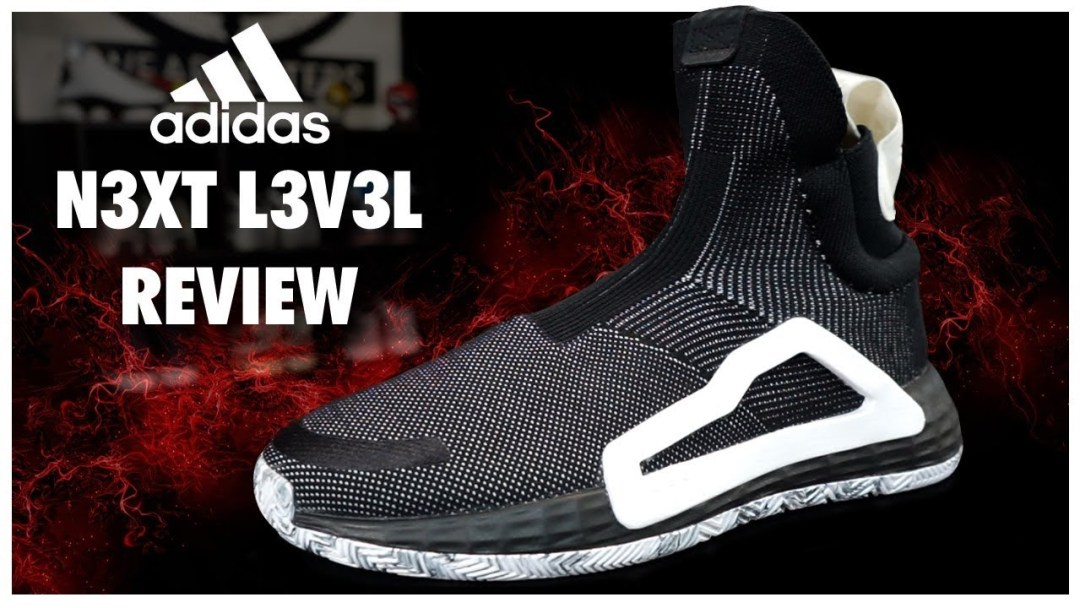 the best attitude 72bc9 ab6dd adidas NEXT LEVEL  Detailed Look and Review - WearTesters