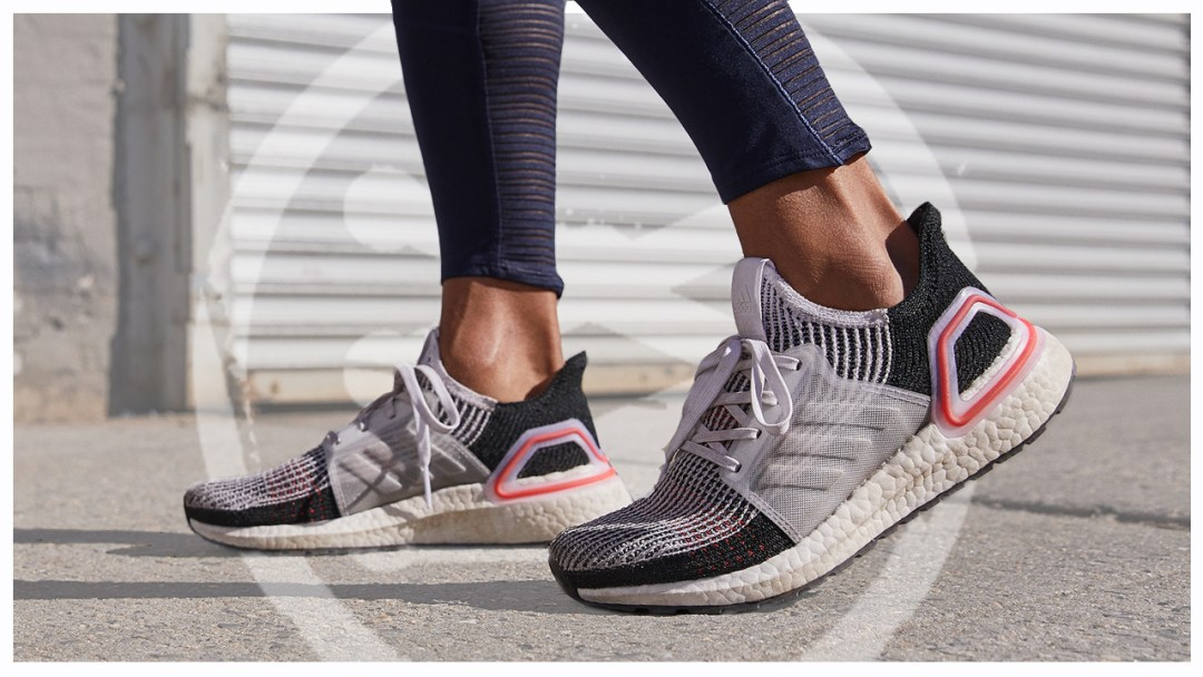 huge discount c2059 2640f adidas Unveils the Ultra Boost 19 - WearTesters