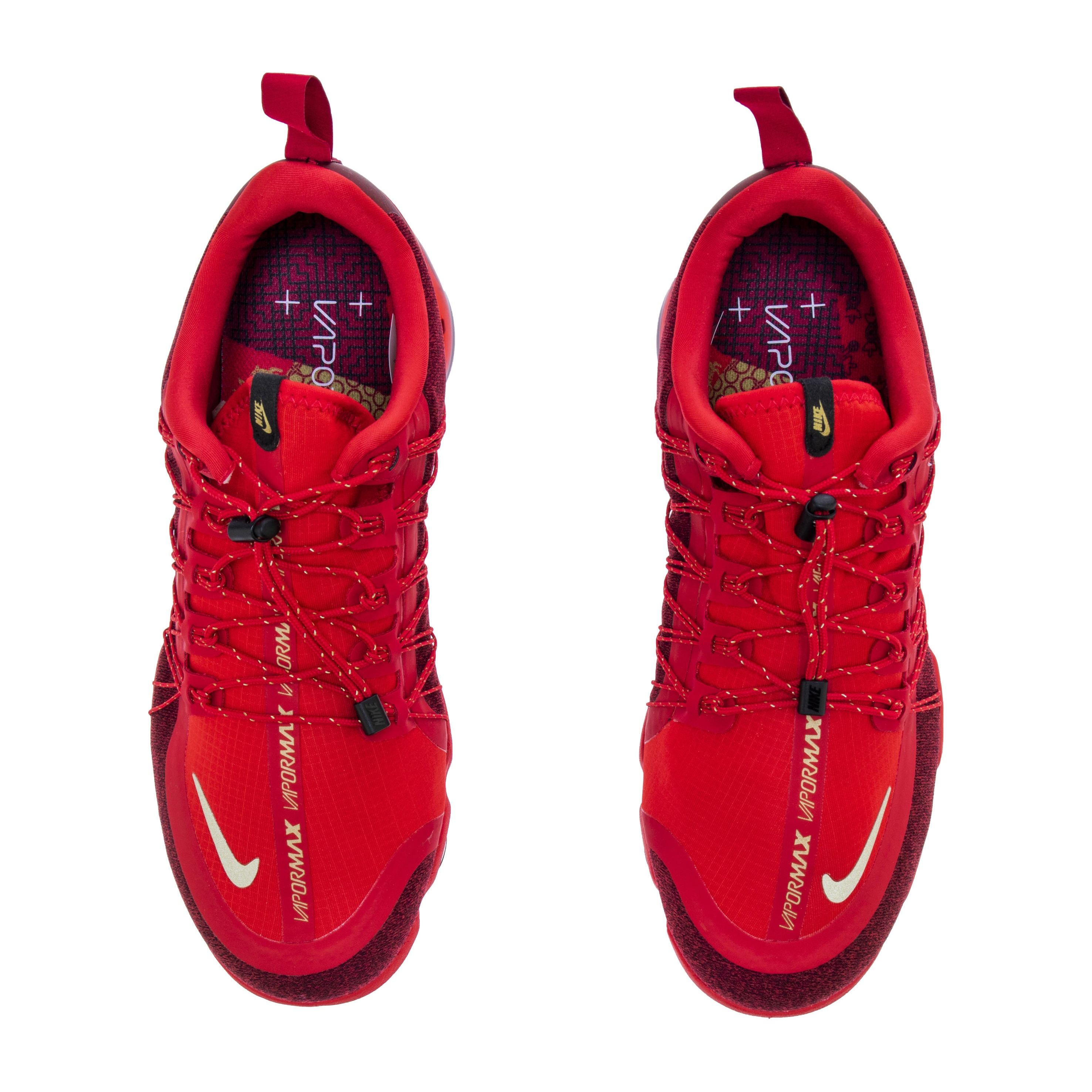 0a7f77572bad2 NIKE AIR VAPORMAX RUN UTILITY CANYON RED BLACK 3 - WearTesters