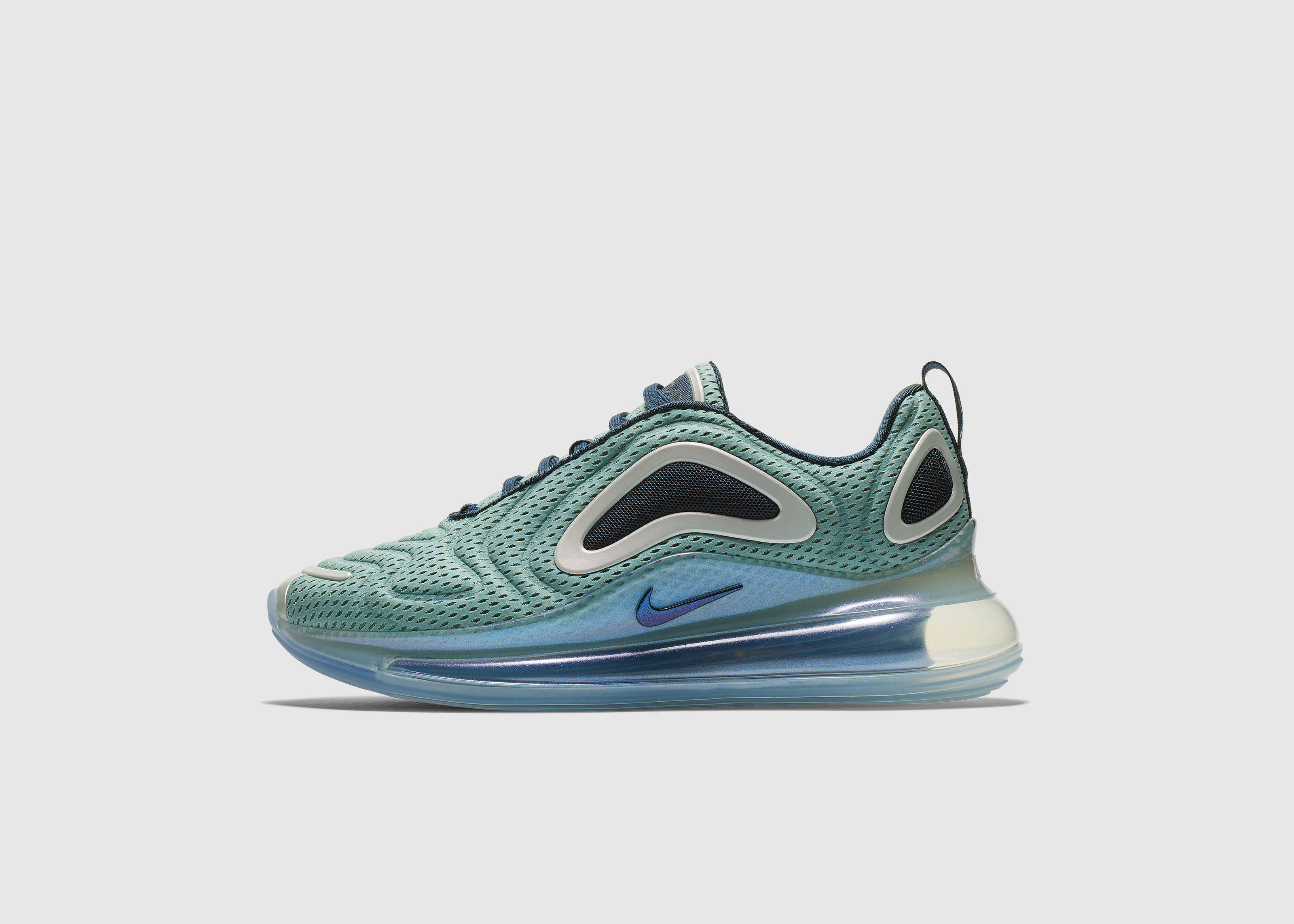 cheap for discount d53d5 05f92 Nike Air Max 720  Northern Lights Day 1  - WearTesters