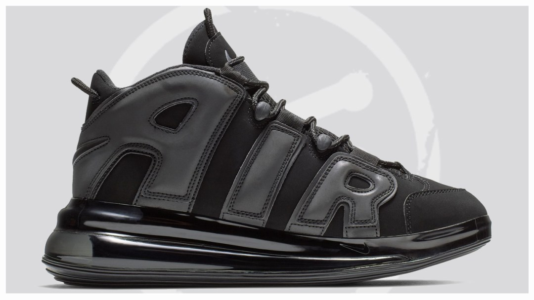 6cc2d8d745 WTF Did Nike Do to the Air More Uptempo ? - WearTesters