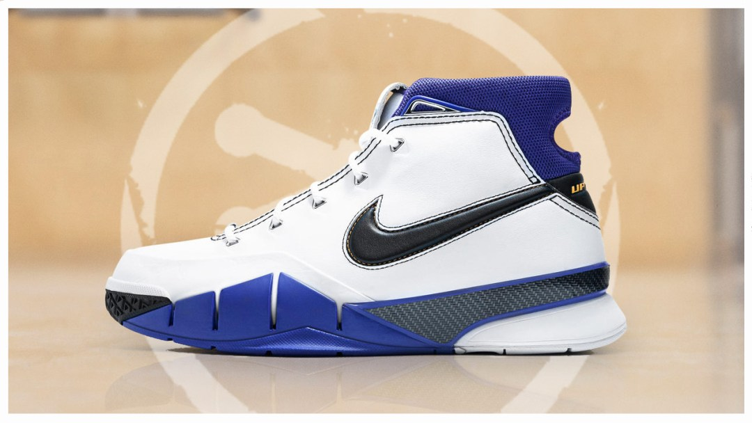 81482eb2cc33 The Nike Kobe 1 Protro  81 Point Game  Has a Release Date - WearTesters