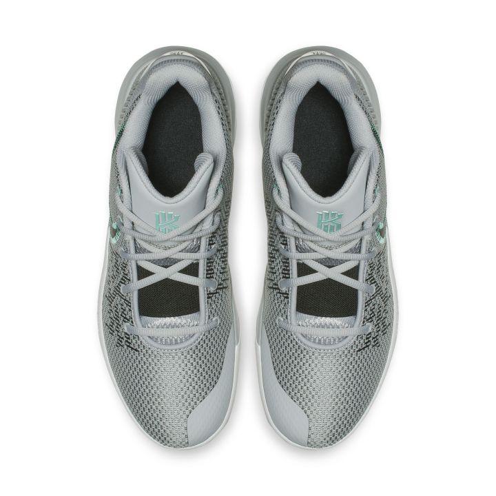 Nike Kyrie Flytrap 2 'Grey:Teal' 2