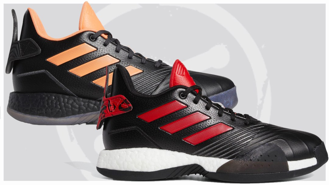 official photos 2f6a4 18d3c New adidas T-Mac Millennium Colorways May be China Exclusive