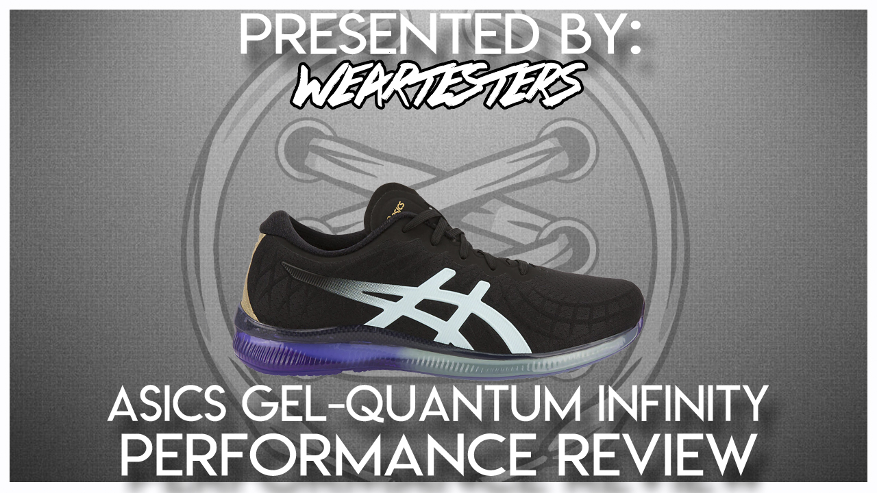 WearTesters - Sneaker Performance Reviews - Performance Product ... 0cc096253