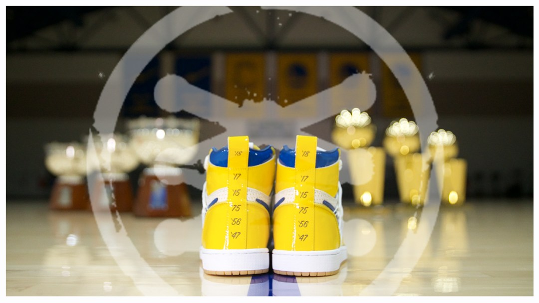 d6a2fd07f8f The Golden State Warriors Team Up with Shoe Palace and The Shoe ...