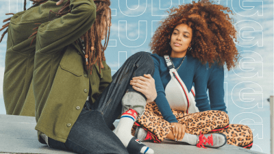 Melissa + FILA Collaboration Featured Image