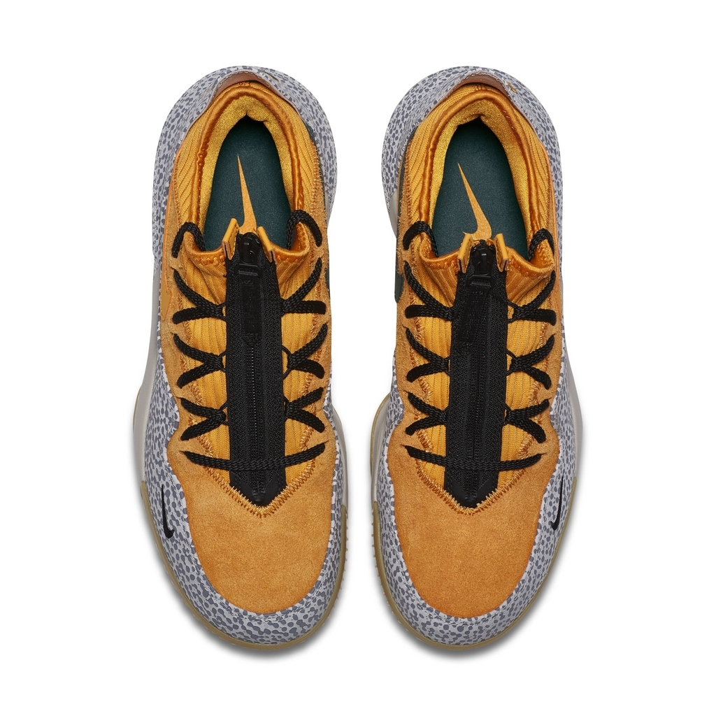 e3f0050f796 Nike-LeBron-16-Low-Safari-3 - WearTesters