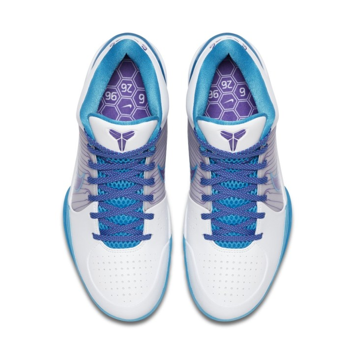 cheaper cc7fb 1961f UPDATE The Nike Kobe 4 Protro is set to release on February 15 on SNKRS  North America, nike.com and select global retailers such as Foot Locker.