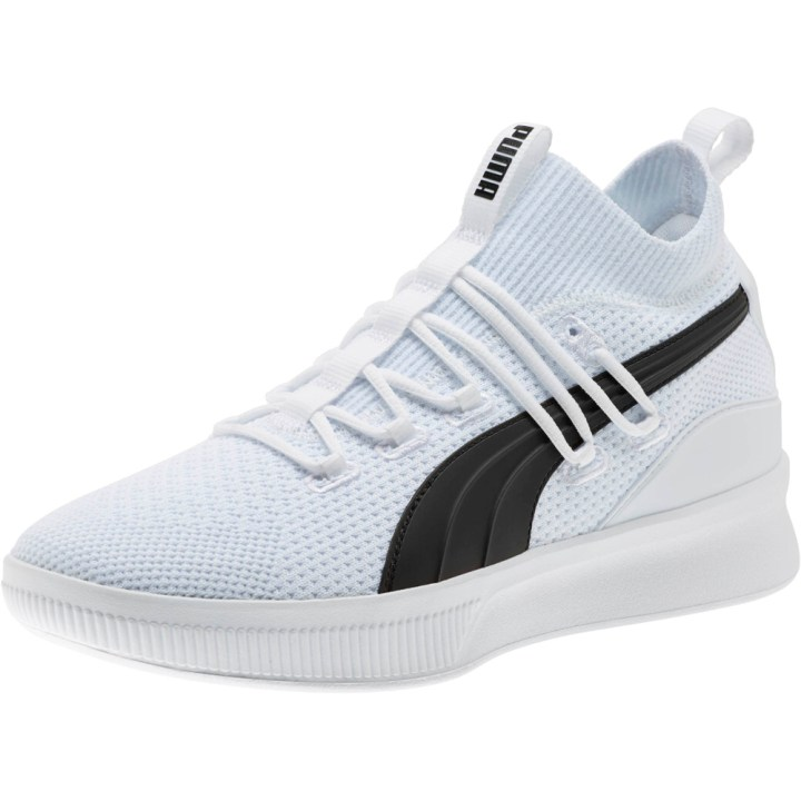 4594461718cf For those interested in trying out the Puma Clyde Court you can check out  detailed information within our performance review. You can find the White Black  ...