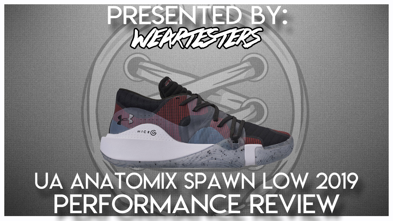 WearTesters - Sneaker Performance Reviews - Performance Product ... 580eef51f8
