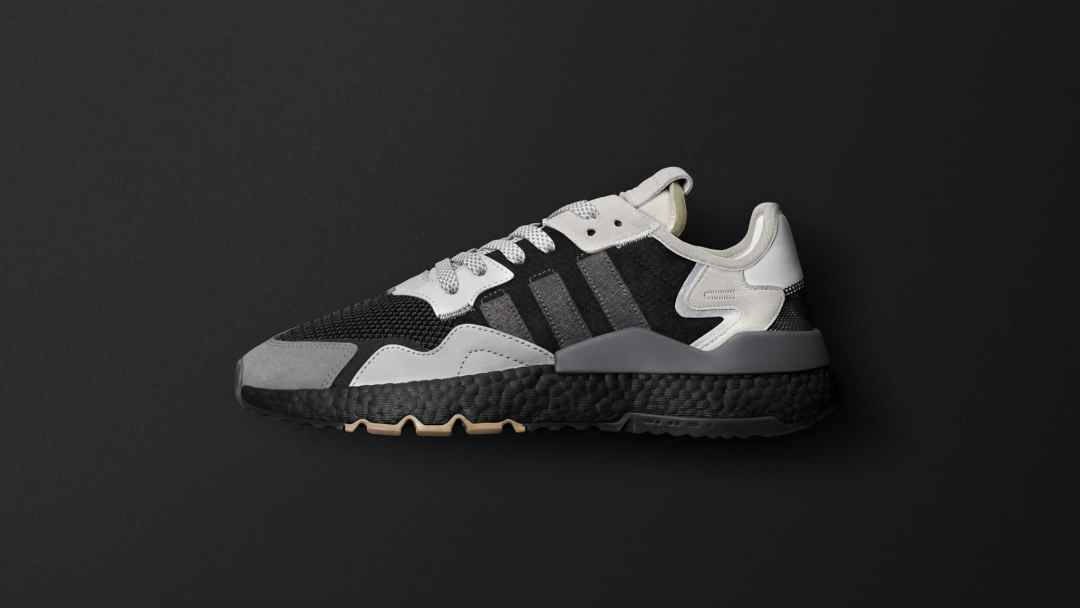 best service cd0a3 bd061 adidas Originals Updates the Nite Jogger for Spring and Summer ...