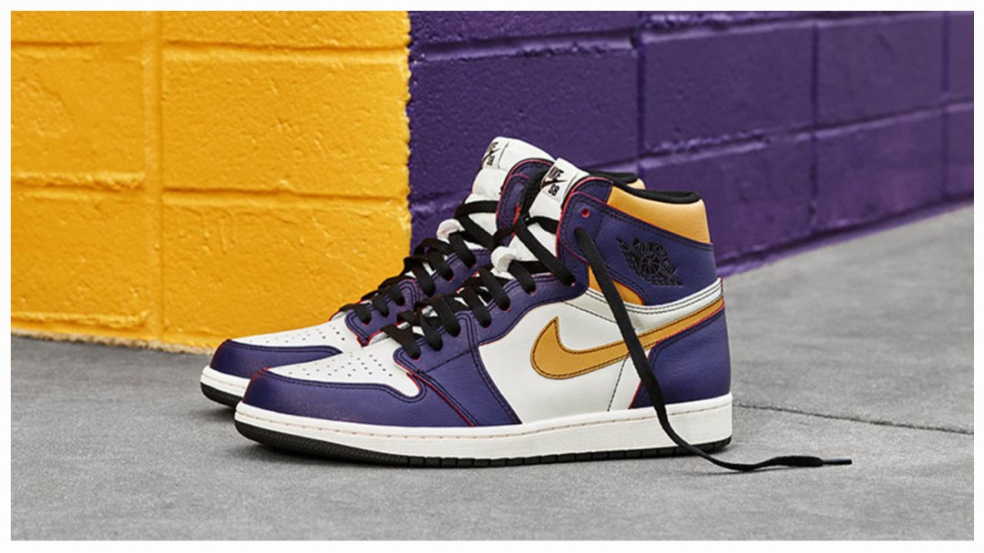 0d27f1c6796a73 Nike Announces Official Release Date for Air Jordan 1 and Nike SB ...