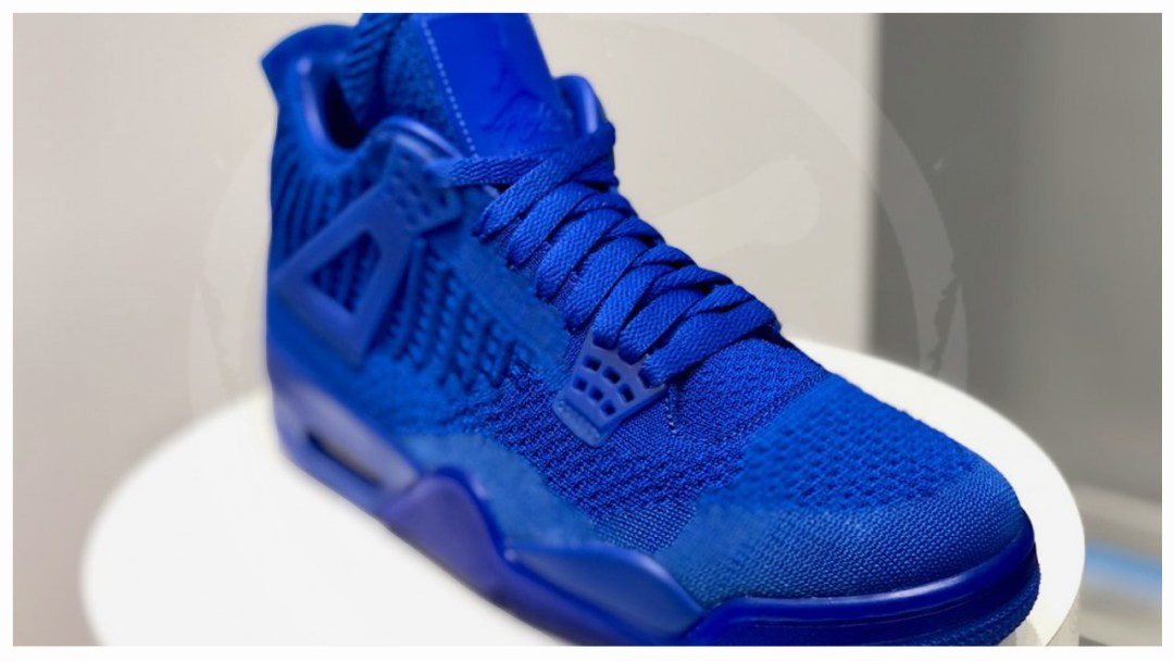 74e50958e37 A First Look at the Air Jordan 4 Flyknit - WearTesters