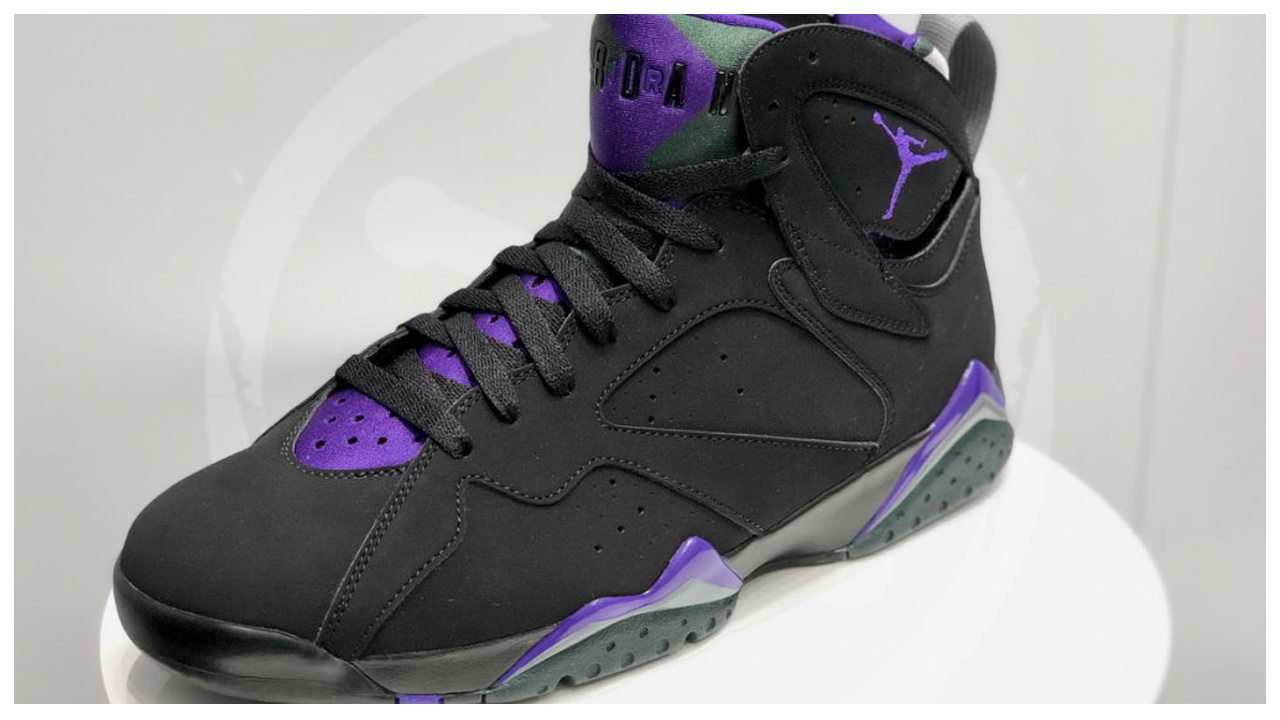 38943923fb9014 air jordan 7 Archives - WearTesters
